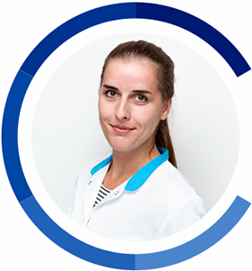 Paula Kasteirova Clinical Research Center