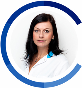 Vladimira Chourova Clinical Research Center